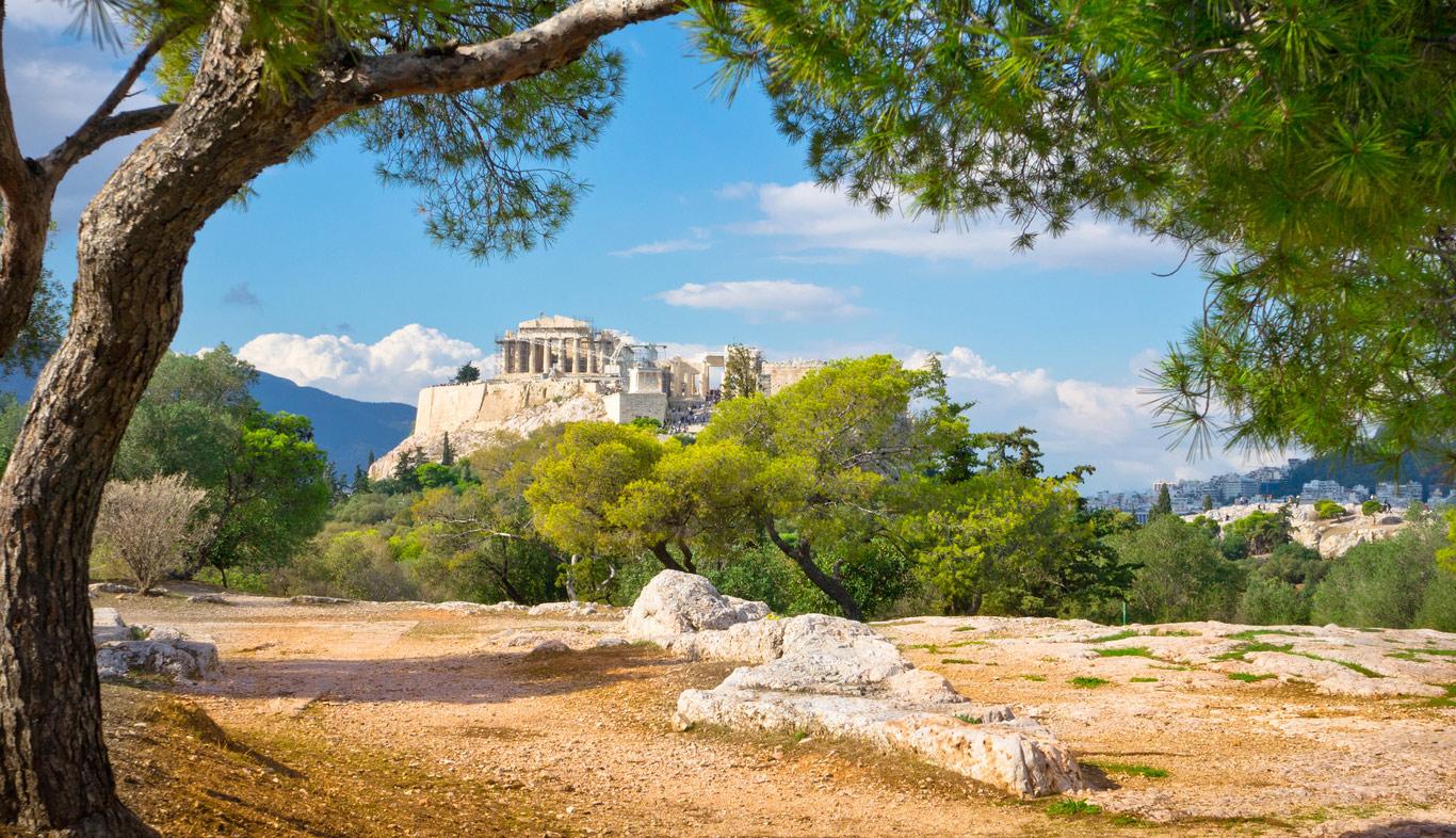 Pireus/Ateny
